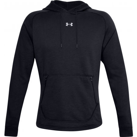 Under Armour CHARGED COTTON FLEECE - Pánská mikina