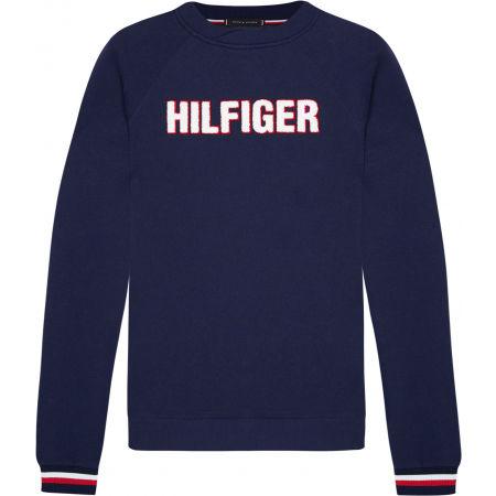 Tommy Hilfiger TRACK TOP LS HWK