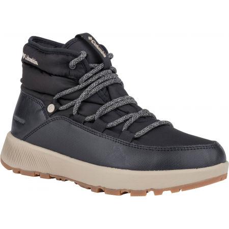 Columbia SLOPESIDE VILLAGE - Dámské zimní boty