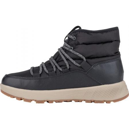 Dámské zimní boty - Columbia SLOPESIDE VILLAGE - 4