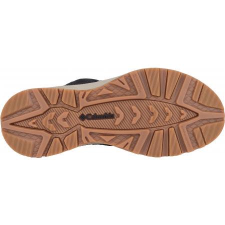 Dámské zimní boty - Columbia SLOPESIDE VILLAGE - 6