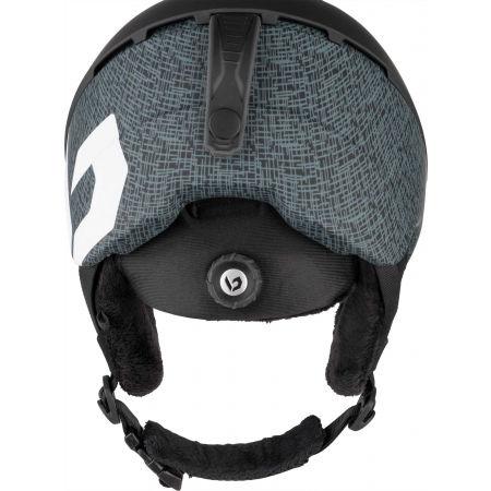Lyžařská helma - Bolle B-SMART - 2