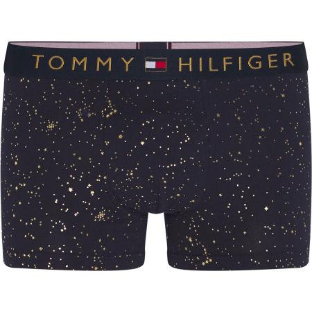 Pánské boxerky - Tommy Hilfiger TRUNK PRINT