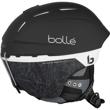 Lyžařská helma - Bolle MILLENIUM (58 - 61) CM - 3