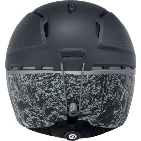 Lyžařská helma - Bolle MILLENIUM (58 - 61) CM - 2