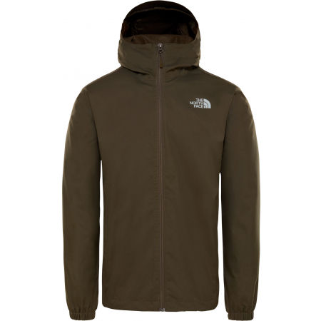 Pánská bunda - The North Face QUEST JACKET - 1