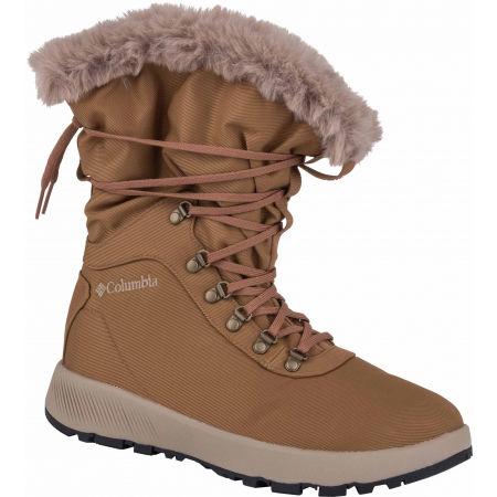 Dámské zimní boty - Columbia SLOPESIDE VILLAGE OMNI-HEAT - 1
