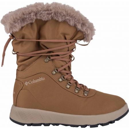 Dámské zimní boty - Columbia SLOPESIDE VILLAGE OMNI-HEAT - 3