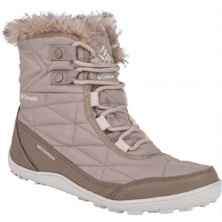 Columbia MINX SHORTY III - Dámská zimní obuv