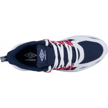 Pánská volnočasová obuv - Umbro ELSMORE - 5