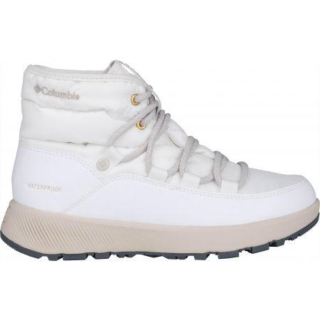 Dámské zimní boty - Columbia SLOPESIDE VILLAGE - 3