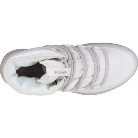 Dámské zimní boty - Columbia SLOPESIDE VILLAGE - 5