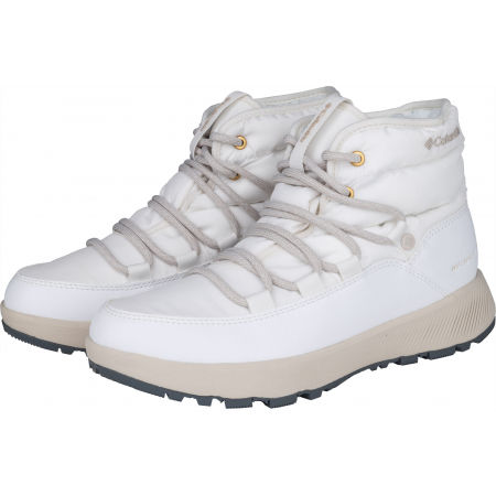 Dámské zimní boty - Columbia SLOPESIDE VILLAGE - 2