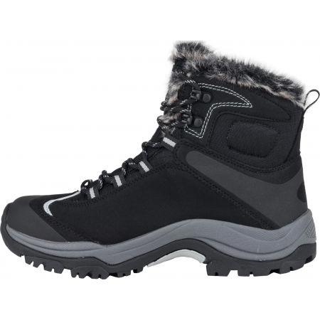Dámská zimní obuv - ALPINE PRO BANOFFE - 4