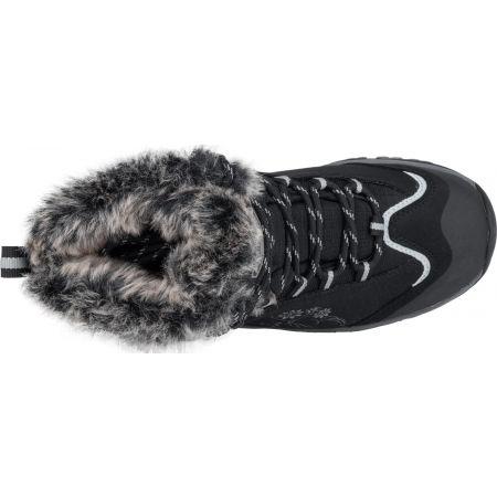 Dámská zimní obuv - ALPINE PRO BANOFFE - 5