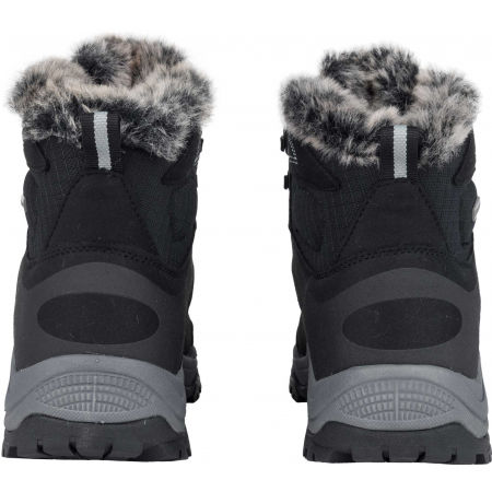 Dámská zimní obuv - ALPINE PRO BANOFFE - 7