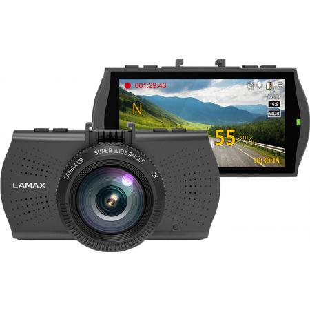 LAMAX C9 - Autokamera