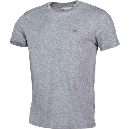 Pánské tričko - Napapijri SALIS C SS - 2