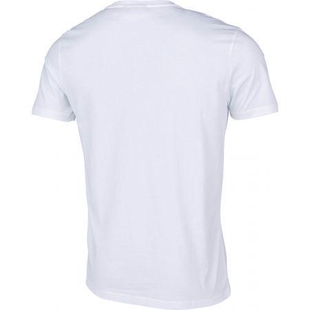 Pánské tričko - Napapijri SALIS C SS - 3