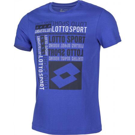 Lotto TEE SUPRA II JS - Pánské tričko