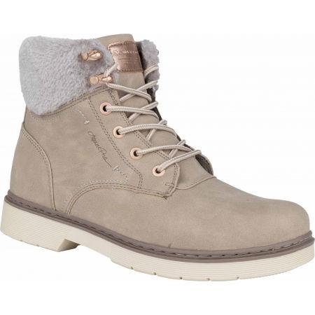 ALPINE PRO DRITA - Dámská zimní obuv