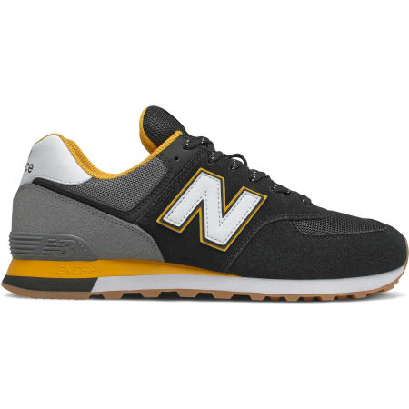 New Balance ML574SKA - Pánská volnočasová obuv