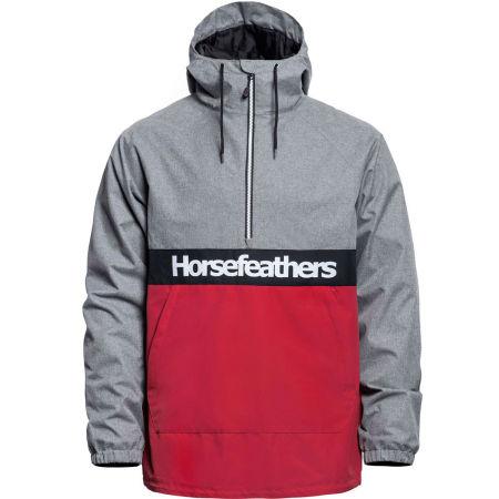 Horsefeathers PERCH JACKET - Pánská zimní bunda