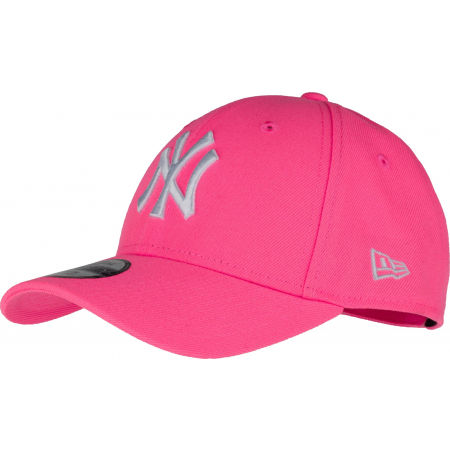 New Era 9FORTY MLB KIDS NEW YORK YANKEES - Dívčí klubová kšiltovka