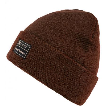 Horsefeathers MIKE BEANIE - Pánská zimní čepice