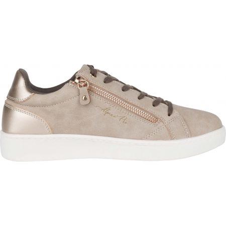 Dámská městská obuv - ALPINE PRO DAFINA - 3
