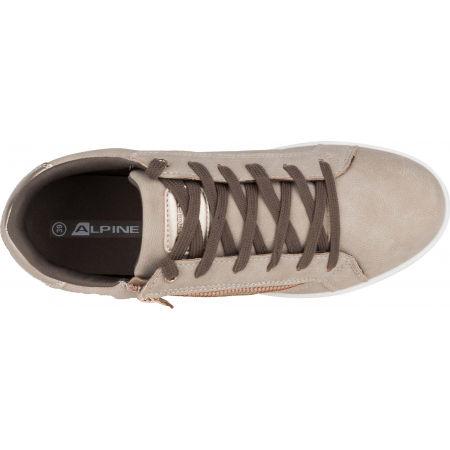 Dámská městská obuv - ALPINE PRO DAFINA - 5