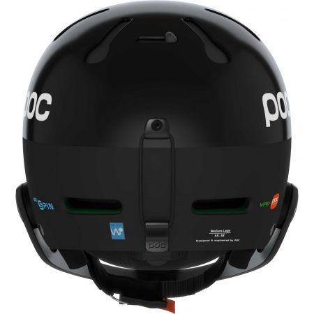 Lyžařská helma - POC ARTIC SL 360 SPIN - 4