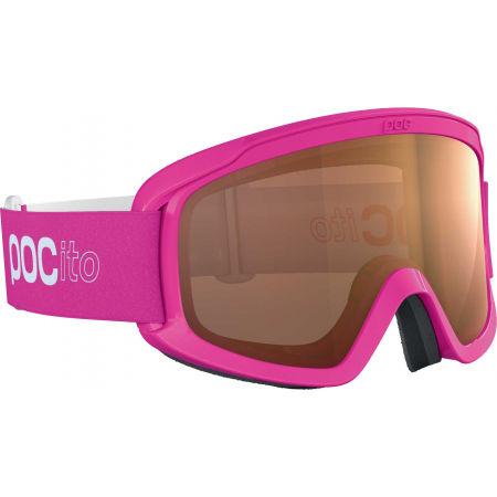 Dětské lyžařské brýle - POC POCito OPSIN - 2