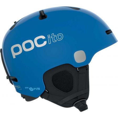 Dětská lyžařská helma - POC POCito FORNIX SPIN - 1