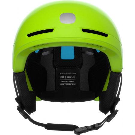 Dětská lyžařská helma - POC POCito OBEX SPIN - 2