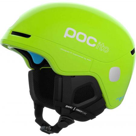 Dětská lyžařská helma - POC POCito OBEX SPIN - 3