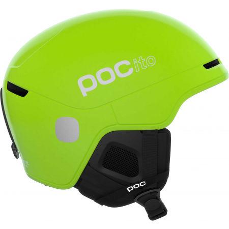 Dětská lyžařská helma - POC POCito OBEX SPIN - 1