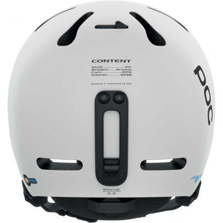 Lyžařská helma - POC FORNIX SPIN - 4