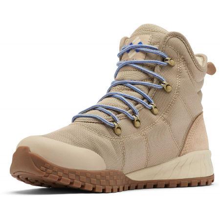 Pánská zimní obuv - Columbia FAIRBANKS OMNI-HEAT - 7