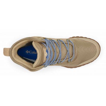 Pánská zimní obuv - Columbia FAIRBANKS OMNI-HEAT - 3