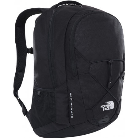Batoh - The North Face GROUNDWORK MNSTR - 1