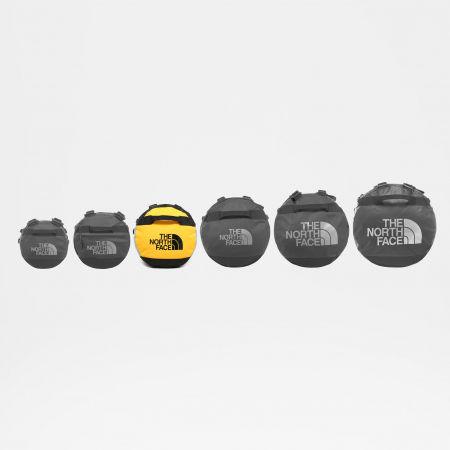 Sportovní taška - The North Face GILMAN DUFFEL M - 5