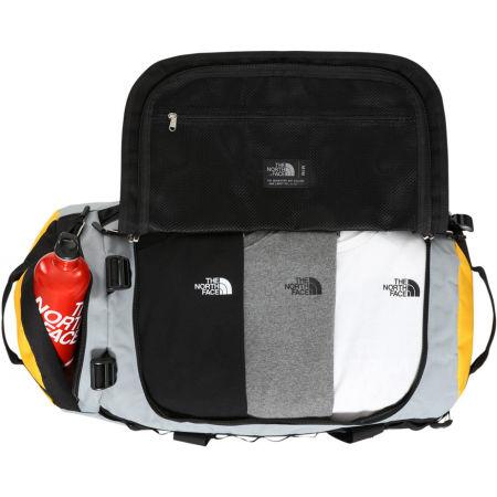 Sportovní taška - The North Face GILMAN DUFFEL M - 3