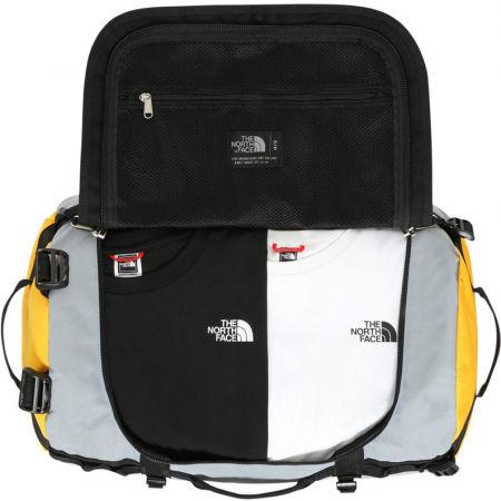 Sportovní taška - The North Face GILMAN DUFFEL S - 3