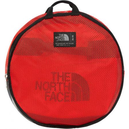 Sportovní taška - The North Face GILMAN DUFFEL M - 4