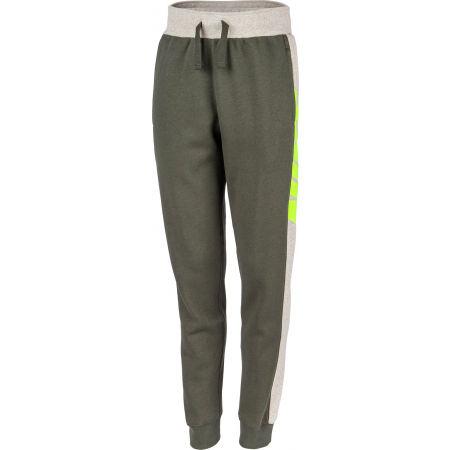 Chlapecké tepláky - Nike NSW PANT KIDS PACK B - 1