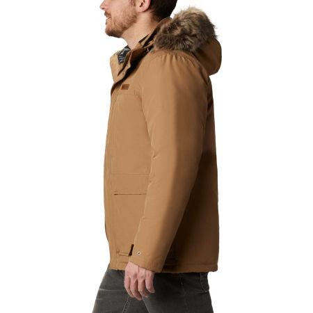 Pánská zimní bunda - Columbia MARGUAM PEAK JACKET - 2