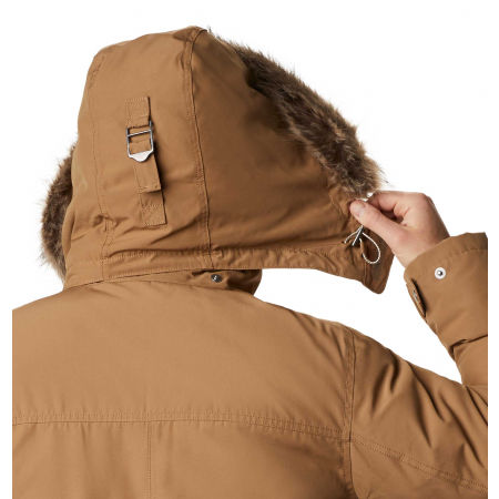 Pánská zimní bunda - Columbia MARGUAM PEAK JACKET - 8