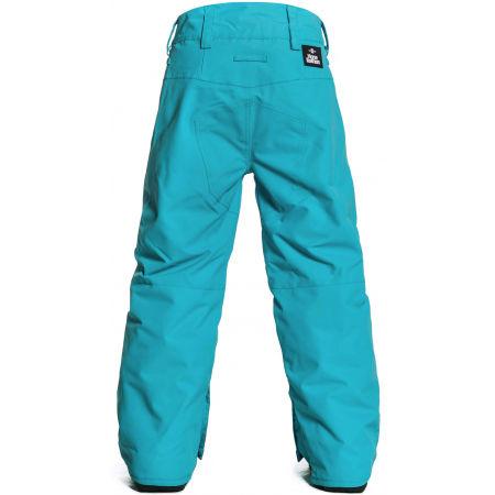 Dětské lyžařské/snowboardové kalhoty - Horsefeathers SPIRE YOUTH PANTS - 2