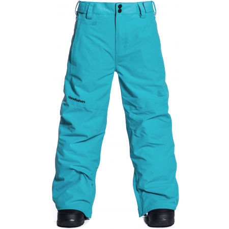 Dětské lyžařské/snowboardové kalhoty - Horsefeathers SPIRE YOUTH PANTS - 1